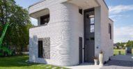 3D-Haus von PERI bei der Sendung mit der Maus [Netzfund]