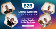 B2B Digital Masters Convention – Surprise! Surprise! [Last Call]