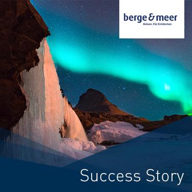 Berge & Meer Salesforce Service Marketing Cloud Sucess_Story