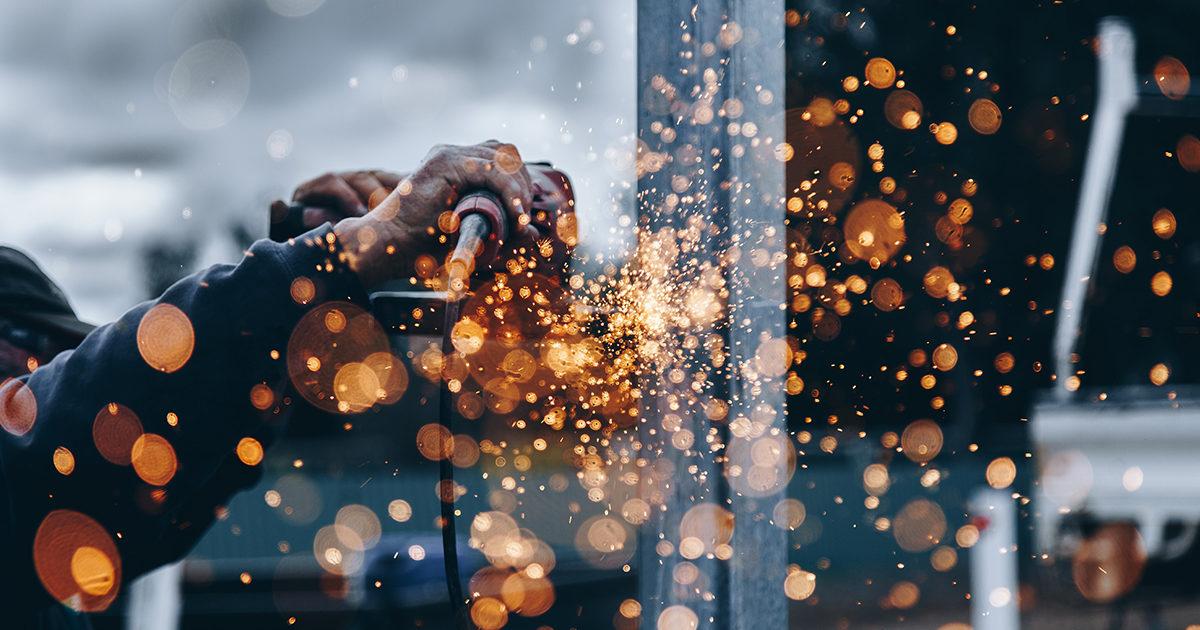 Digitalisierung in der Metallverarbeitung: Systemintegration mit MuleSoft