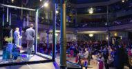 Hybride Konferenzen: Warum analoge Events ein Erlebnis bleiben [5 Lesetipps]